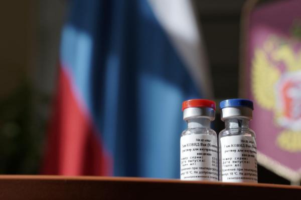 تهافت عالمي: 20 دولة طلبت أكثر من مليار جرعة من اللقاح الروسي ضد كورونا