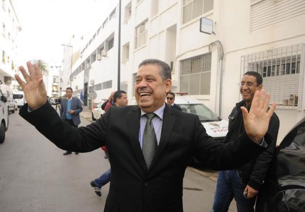 """""""شباط"""" في المغرب بعد غياب سنتين وعودته تثير الكثير من التكهنات"""