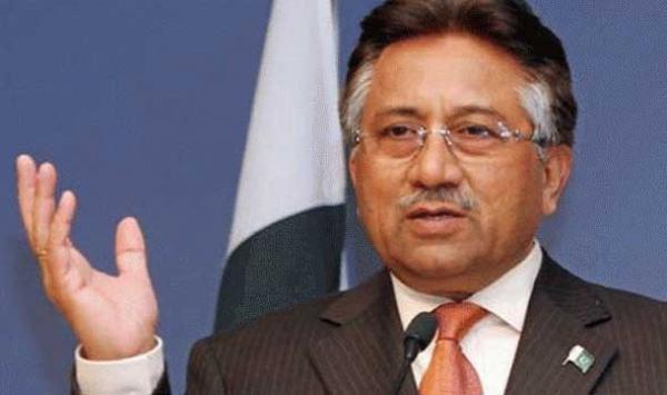 القضاء الباكستاني يلغي الحكم الغيابي بالإعدام الصادر بحق برويز مشرف