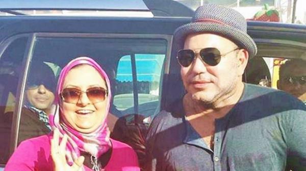 الملك محمد السادس يفاجئ مواطنة تونسية ويلبي طلبها