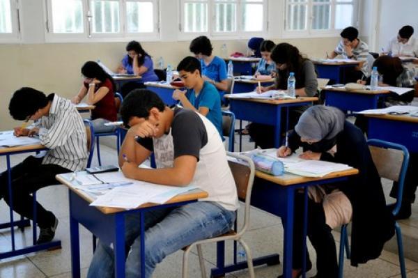 19.41 أعلى معدل للباك بأكاديمية طنجة تطوان الحسيمة