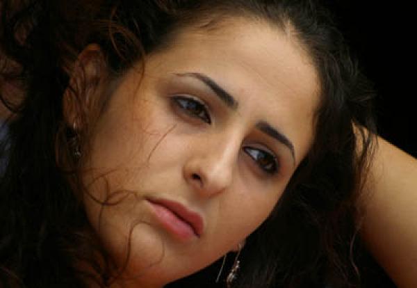 مريم الزعيمي تكشف تعرضها للتحرش
