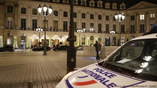 استعادة مجوهرات بقيمة أربعة مليون يورو بعد سرقتها في باريس
