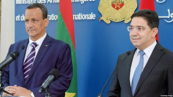 موريتانيا تدير ظهرها للبوليساريو وترسل وزير خارجيتها إلى الرباط بدل تندوف