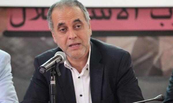 """""""اعادة انتخاب """"البقالي """"رئيسا لـ""""النقابة الوطنية للصحافة المغربية وهذه اللائحة الكاملة للمكتب"""