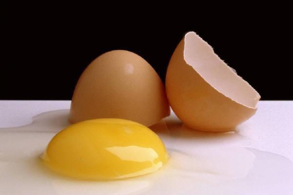 ما هي بدائل البيض في وصفات الطعام خلال الحجر الصحي؟