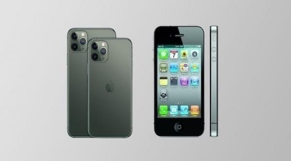 تسريبات عن أهم مميزات جهاز آي فون 12