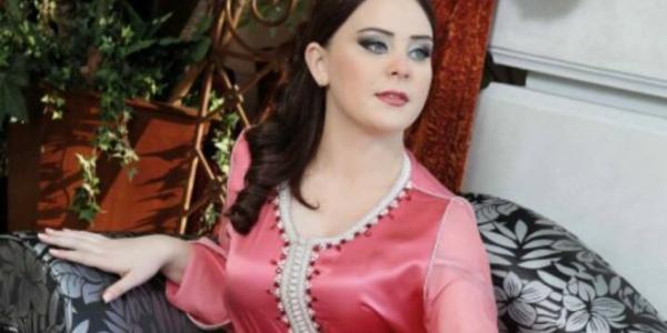 انتزاع لقب ملكة جمال العرب من المغربية سلمى زكموط بعد مخالفتها لشروط المسابقة