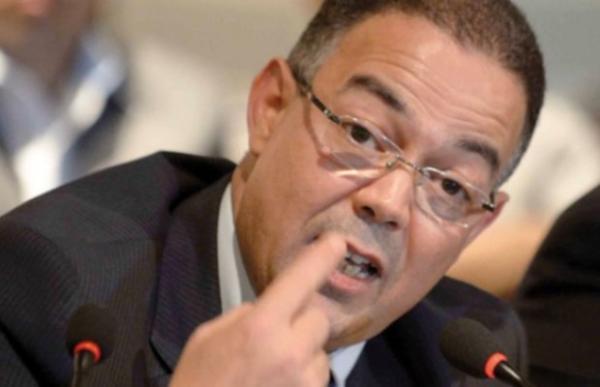 """هذا ما قاله لقجع بعد صدور قرار """"الطاس"""" بشأن نهائي العصبة الأفريقية"""