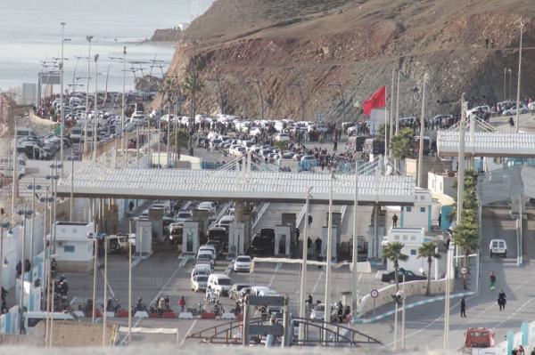صحيفة إسبانية:  بهذه الطريقة يخطط المغرب لاسترجاع سبتة ومليلية المحتلتين