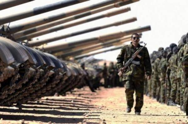 """في تطور خطير...""""البوليساريو"""" تتحدى الجميع وتعلن عن خطوة من شأنها أن تحرك الجيش المغربي"""