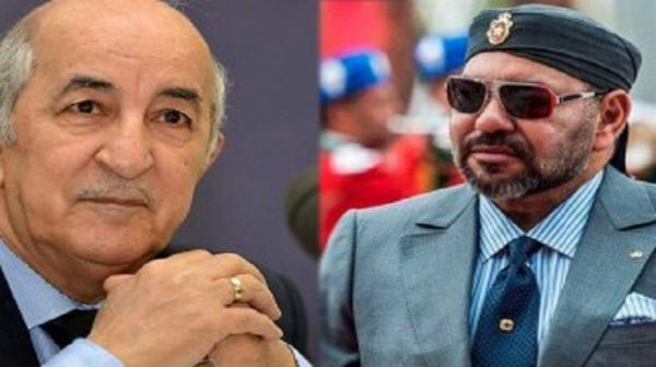 """أنباء عن زيارة رسمية للرئيس """"تبون"""" للمغرب ووكالة الأنباء الجزائرية توضح"""
