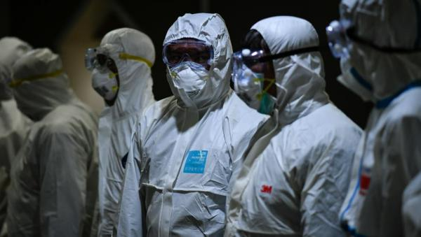 أول دولة تعود للإغلاق التام بسبب موجة ثانية من فيروس كورونا