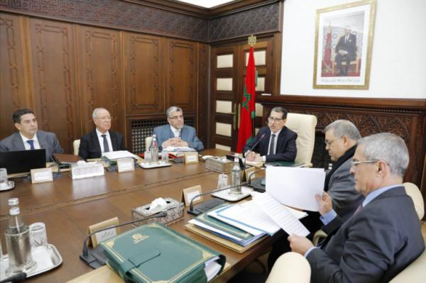 """""""العثماني"""" يترأس مجلسا للحكومة وتدابير استثنائية عاجلة خاصة بمواجهة كورونا في انتظار المصادقة عليها"""