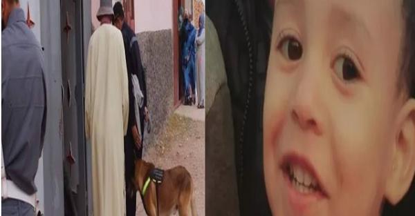 """تطورات جديدة قد تساهم في حل لغز اختفاء الطفل """"الحسين"""" ببيوكرى"""