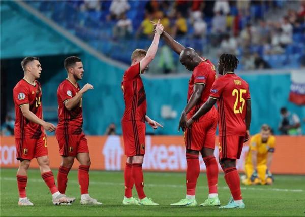 المنتخب البلجيكي يحقق العلامة الكاملة بفوزه على نظيره الفنلندي 2-0