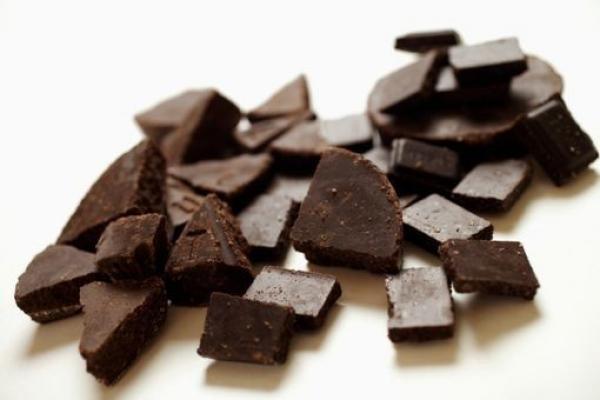 الشوكولاه تفيد في محاربة السعال