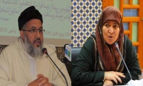 """""""عمر وفاطمة"""" يتغيبان عن جلسة محاكمتها اليوم وهذا والسبب"""