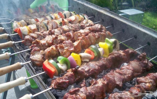 نصائح لشواء صحي ولذيذ في عيد الأضحى