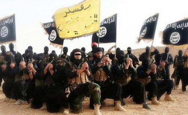 """العراق.. القبض على """"أمير"""" من تنظيم (داعش) في الأنبار"""