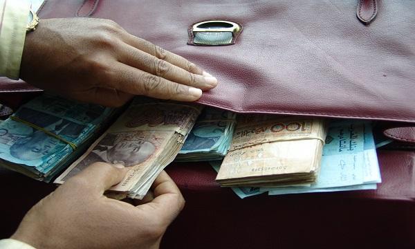حكم مشدد في حق مستخدم اختلس 46 مليونا من مؤسسة بنكية