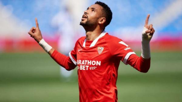 بالفيديو: النصيري يسجل هدفه 16 ويقود إشبيلية لفوز ثمين على ريال سوسييداد