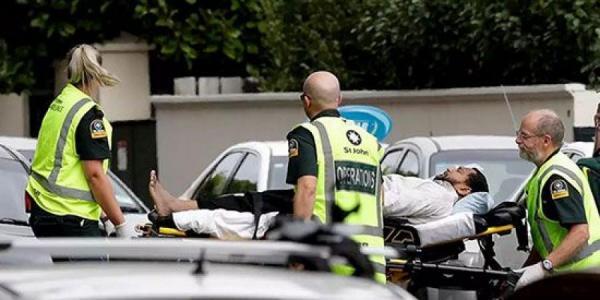 بالفيديو...مغربي ينجو بأعجوبة من مجزرة مسجد نيوزيلاندا ويروي ما شاهده