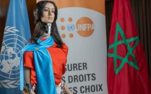 مقاولة أمريكية تستثمر في مشروع تطوير أول إنسان آلي مغربي الصنع