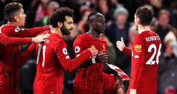 ليفربول يتعادل مع مضيفه ليدز