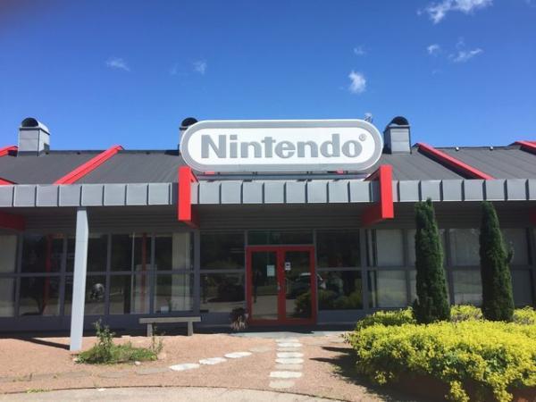نينتندو تعتزم إقامة متحف لألعابها في اليابان