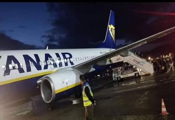 """شركة """"راينير"""" تطلق ابتداء من مارس المقبل رحلتين جويتين أسبوعيا بين مالقة وفاس وأكادير"""