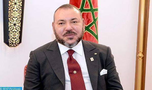 العاهل المغربي يتبرع بمليون دولار لفائدة الشعب اليمني