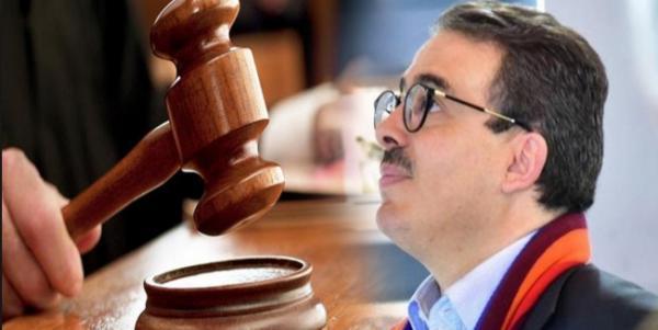 صحيفة: بوعشرين يلتمس العفو من الملك محمد السادس