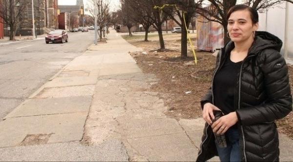تعود لمنزل والدتها بعد اختفائها 20 عاماً