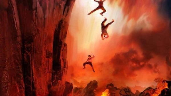 مصير العصاة يوم القيامة