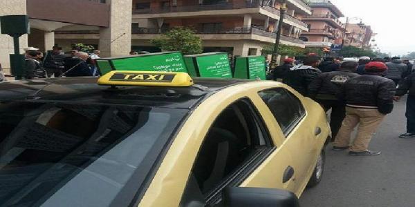 مفاجأة غير متوقعة تكشفها التحقيقات في مصرع سائقة طاكسي بمراكش