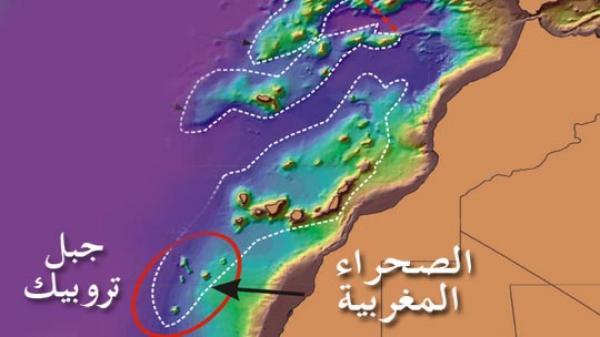 رغم الاحتجاج الإسباني...المغرب ماض في قراره السيادي القاضي بترسيم حدوده البحرية ويخطو خطوة هامة اليوم