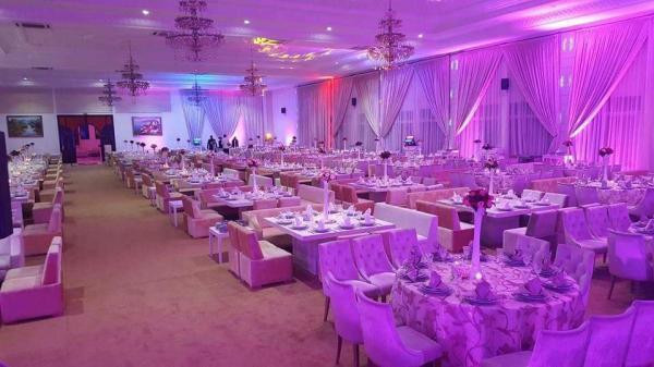 مخرجات اللقاء مع مهنيي قطاع تنظيم الحفلات والأعراس بولاية بني ملال