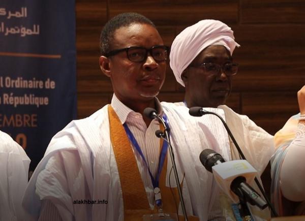 موريتانيا.. تعيين محمد ولد بلال وزيرا أولا وتكليفه بتشكيل حكومة جديدة
