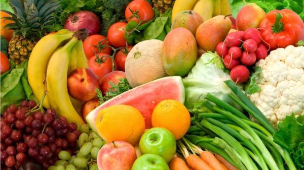 الإكثار من الفواكه والخضروات يخفّض خطر الإصابة بسرطان الثدي