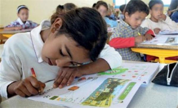 بعد تحسن الوضعية الوبائية...مدارس بالقنيطرة تفتح أبوابها أمام التلاميذ