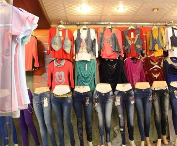 الرسوم الجمركية على الألبسة التركية تتواصل وسط تبرُّمِ المستهلكين المغاربة