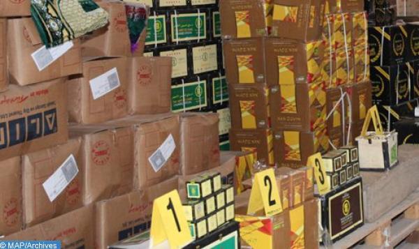 حجز أزيد من 800 كلغ من المواد الغذائية غير الصالحة للاستهلاك بمراكش