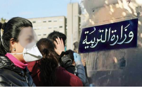 تونس: تلاميذ البكالوريا يستأنفون الدراسة بعد توقف دام لأزيد من شهرين