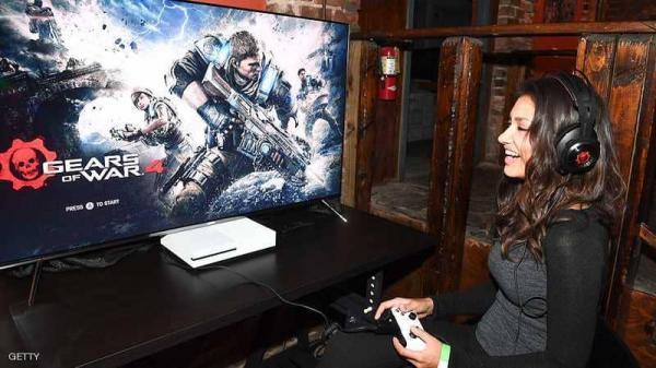 """فوائد غير متوقعة لألعاب الفيديو """"لم تسمع بها من قبل"""""""