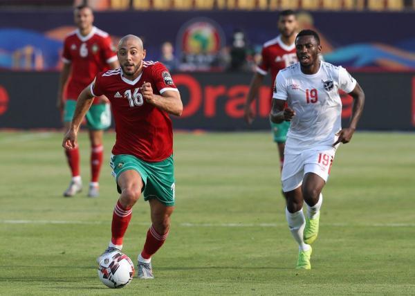 """""""العرايشي"""" يؤكد : الحكومة هي التي حرمت المغاربة من متابعة مباريات المنتخب الوطني على القنوات العمومية"""