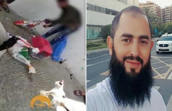 """الشاب الذي ظهر في الفيديو المثير للجدل للداعية """"رضوان بن عبد السلام"""" يشرح تفاصيل الواقعة ويرد على """"الفقيه"""""""