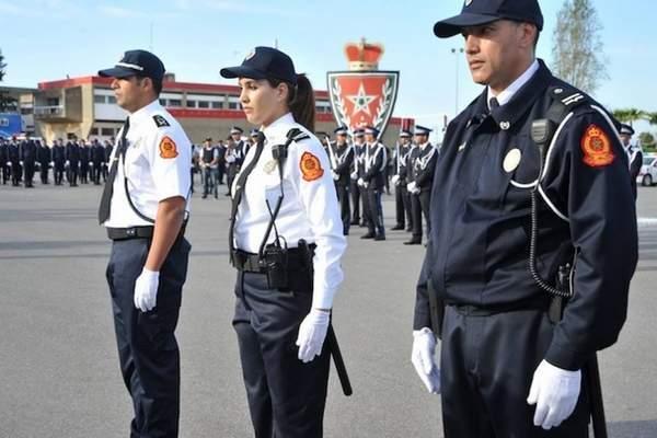"""""""العثماني"""" يحسن الوضعية المادية لموظفي الأمن الوطني"""