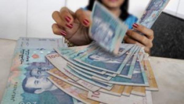 """""""بنك المغرب"""" يدعو إلى التخلي عن التعامل بـــ""""الكاش"""""""