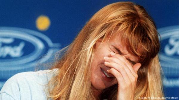 البكاء يحتوي على الكثير من المعلومات حول شخصيتنا